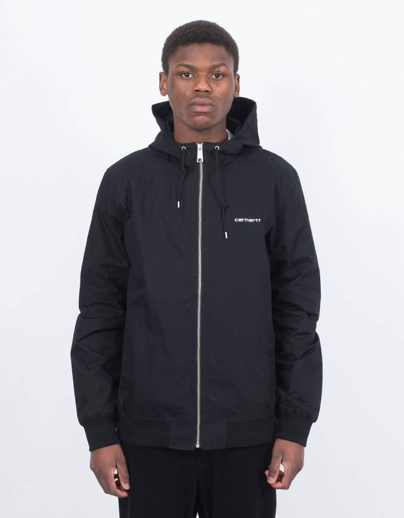 Carhartt Marsh Jacket Black