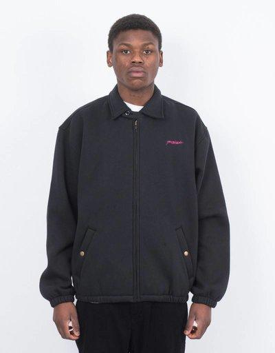 Yardsale Cruise Jacket Black