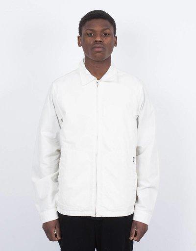 Palace Work Whisper Jacket White