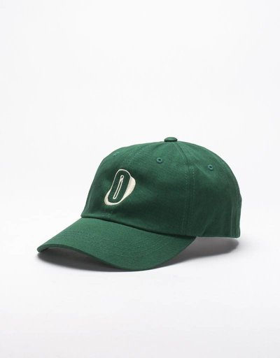 Ben G x Order O Cap Green