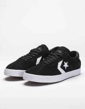 Converse Converse Breakpoint Pro Ox Black/White