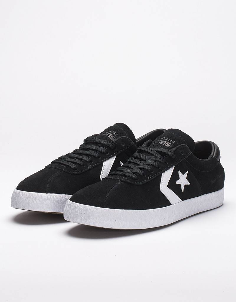 Converse Breakpoint Pro Ox Black/White