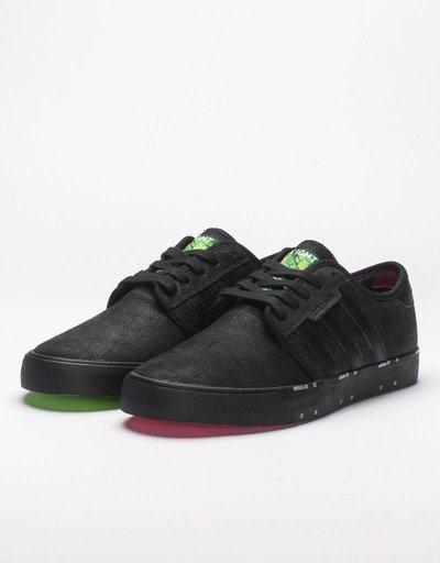 adidas x Ari Marcopoulos Seeley Black/Black/Graphic