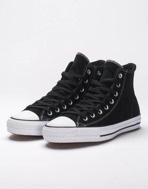 Converse Converse CTAS Pro Hi Black/White