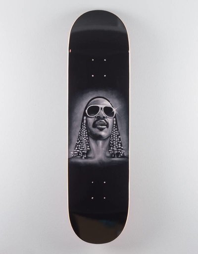 "Fucking Awesome Dill/Stevie 8,375"" Deck"