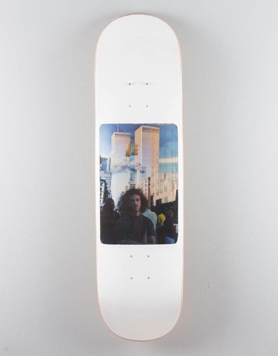 "Fucking Awesome Dill Towers 8,25"" Deck"
