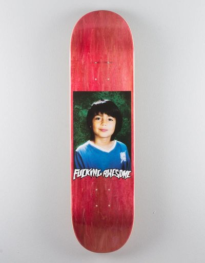 "Fucking Awesome Sean Class Photo 8,25"" Deck"