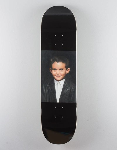 "Fucking Awesome Dylan Class Photo 8,25"" Deck"