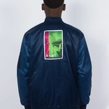 adidas varcities jacket navy