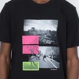 adidas ari T-shirt black