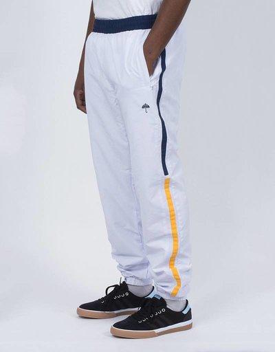 Hélas Gang Tracksuit Pants White