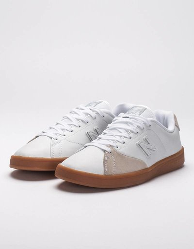 New balance numeric NM505 White