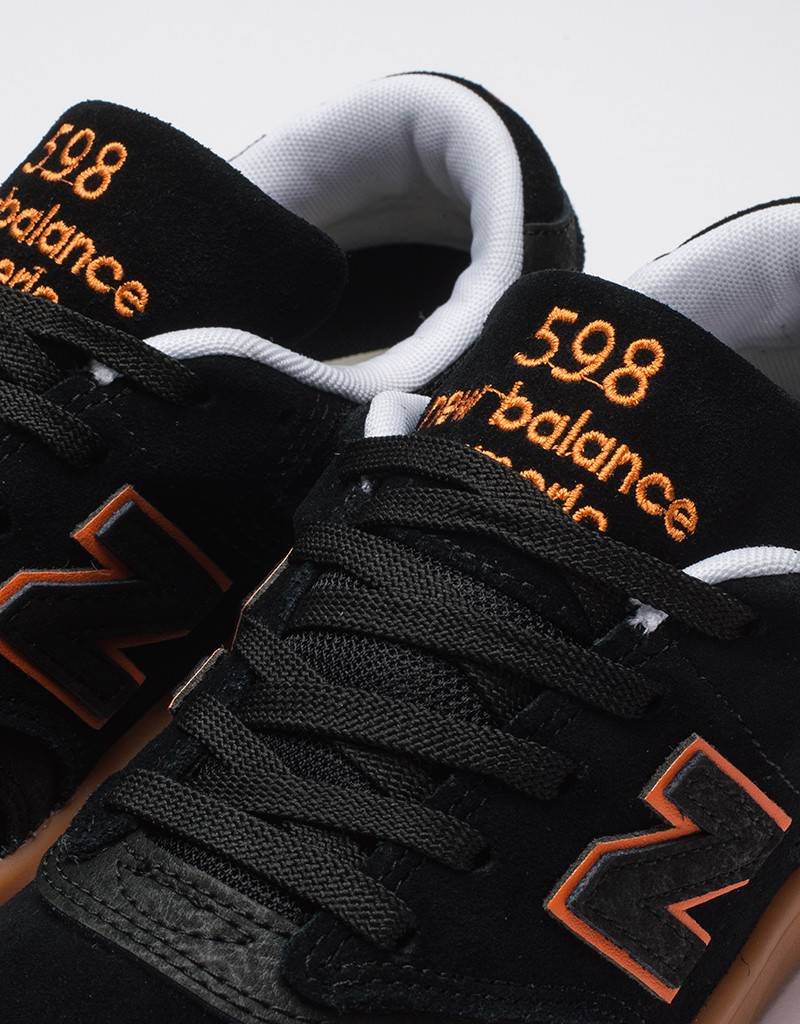 New balance numeric NM598 Back