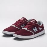 New balance numeric NM598 Ras red/grey