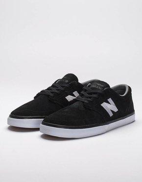 New Balance New balance numeric nm345 black/white
