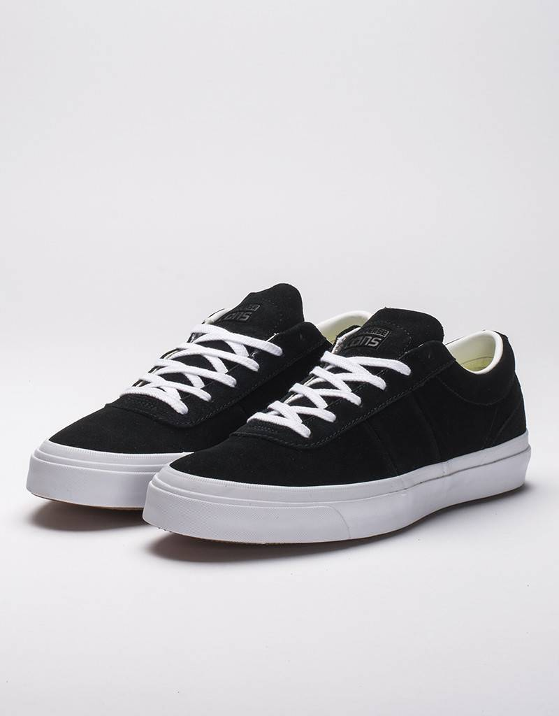 Converse One Star CC Ox Black/White