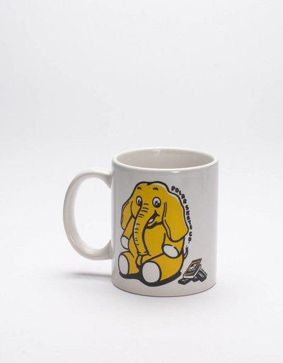 Polar Tea Cup