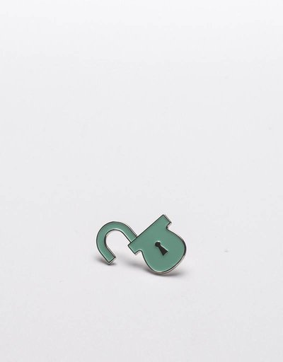 Lockwood Pin Mint
