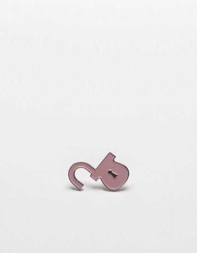 Lockwood Pin Pink