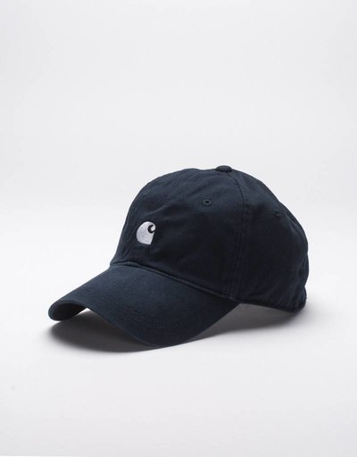 Carhartt Major Cap Navy/White