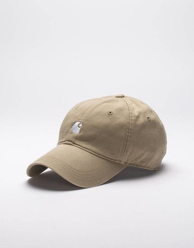 Carhartt Major Cap Gobi/White