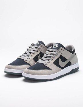 Nike SB Nike SB zoom dunk low elite grey/obsidian