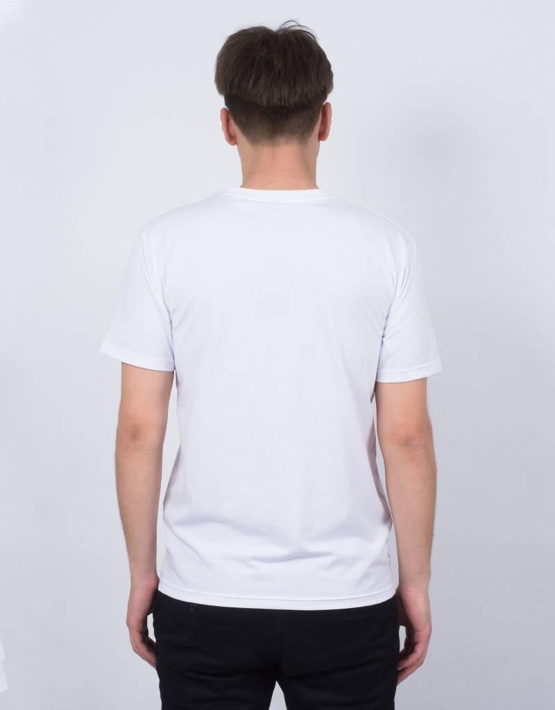 Parra Van Gogh T-Shirt White