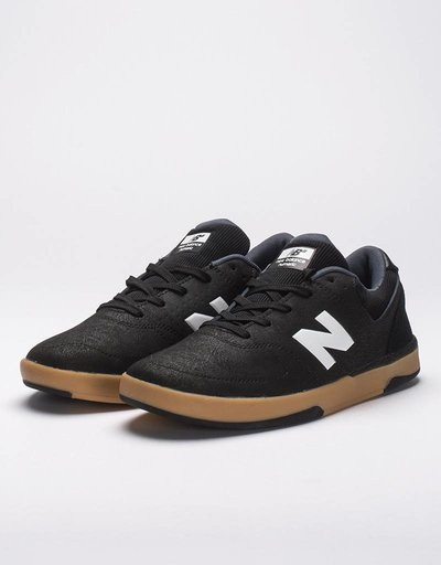 New balance numeric NM598 Ras PJ stanford 53 black/white