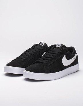 Nike SB Nike SB Blazer Vapor Black/White