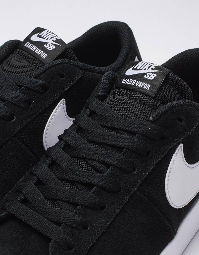 Nike SB Blazer Vapor Black/White