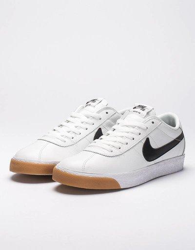 Nike SB Bruin Premium SE Summit White/Black