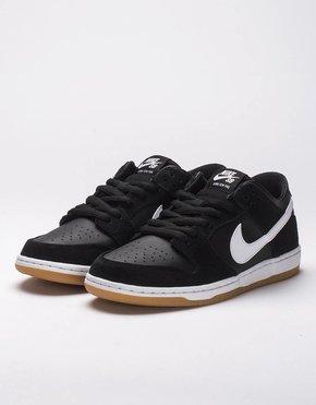 Nike SB Nike SB Zoom Dunk Low Pro Black/White