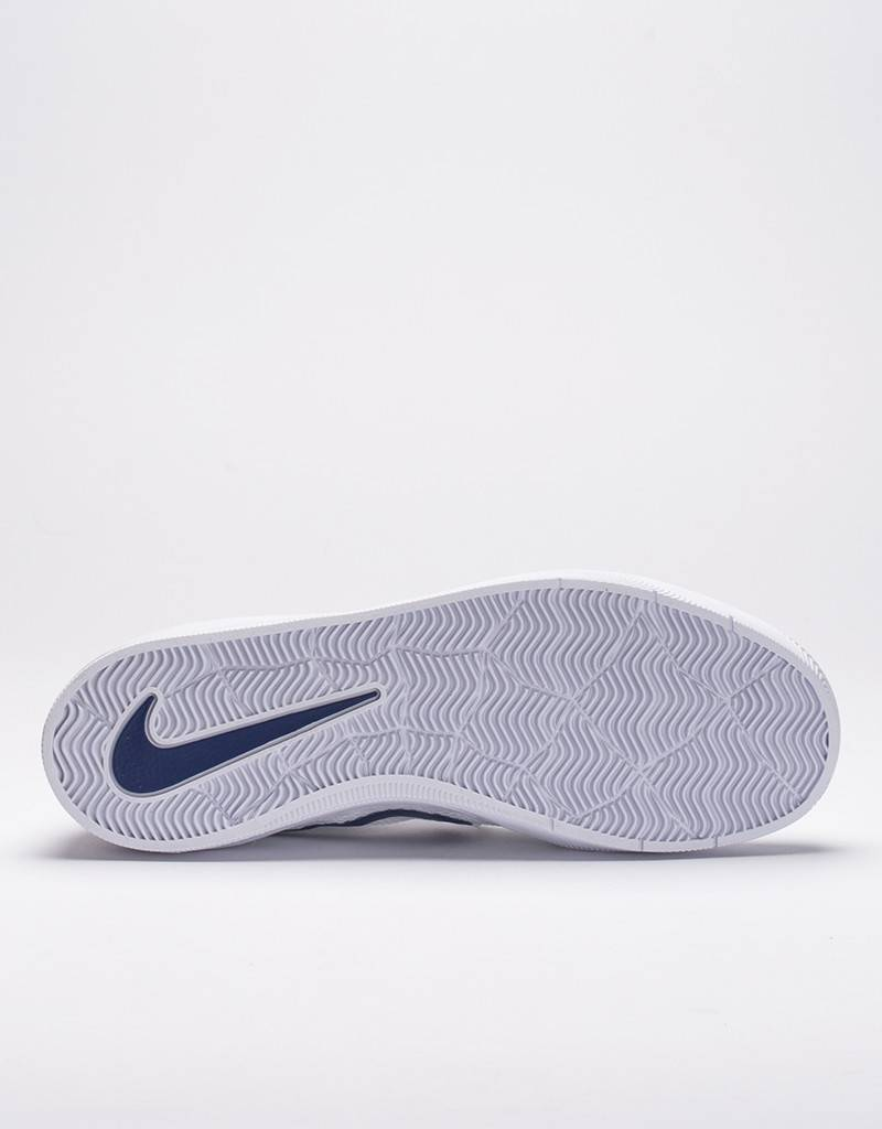 Nike SB Koston 3 Hyperfeel XT White/Deep Royal Blue