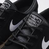 Nike SB Stefan Janoski Black/Gum/White