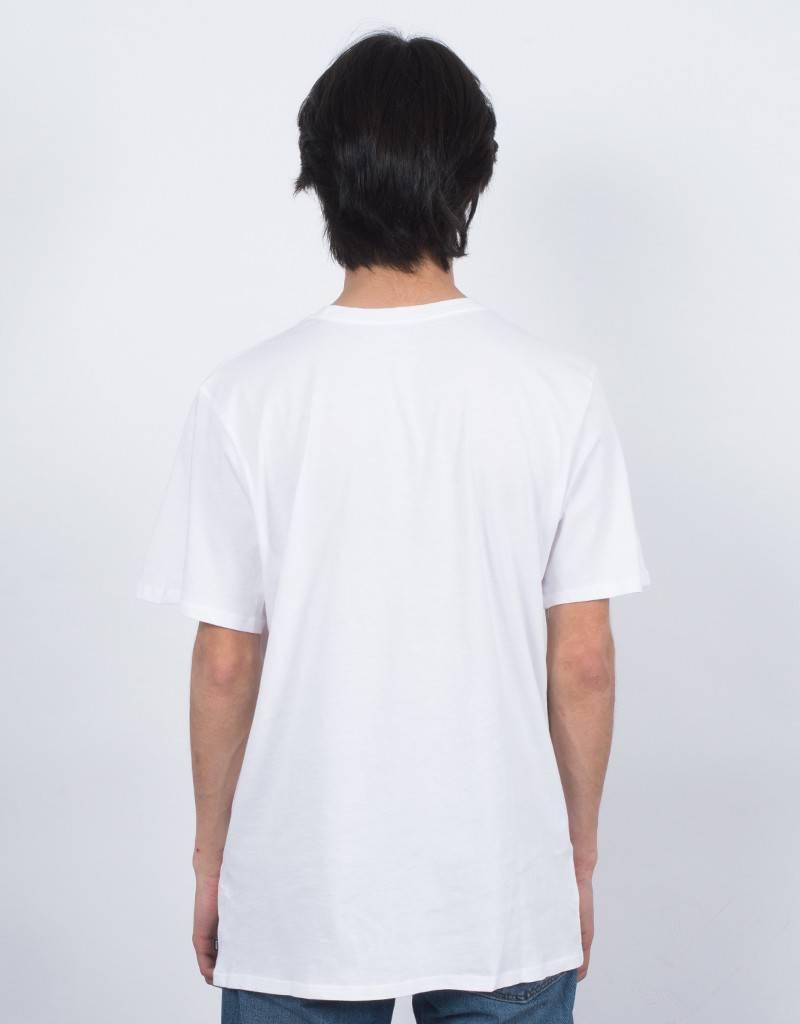 Nike SB NY Photo T-Shirt White/Black