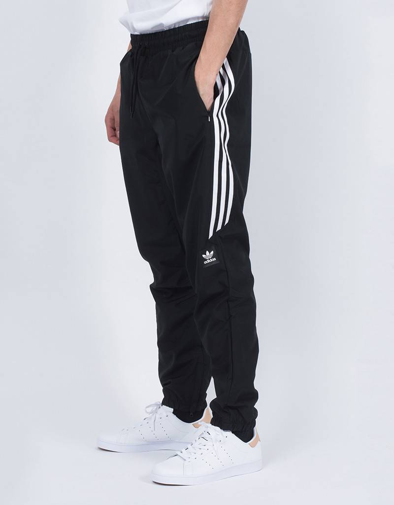 adidas Premiere Pants Black/White