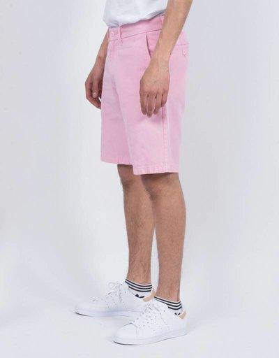 Carhartt johnson short vegas pink