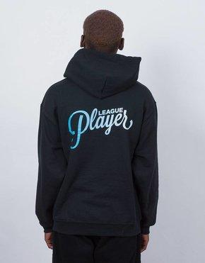 Alltimers Alltimers league player hoody black