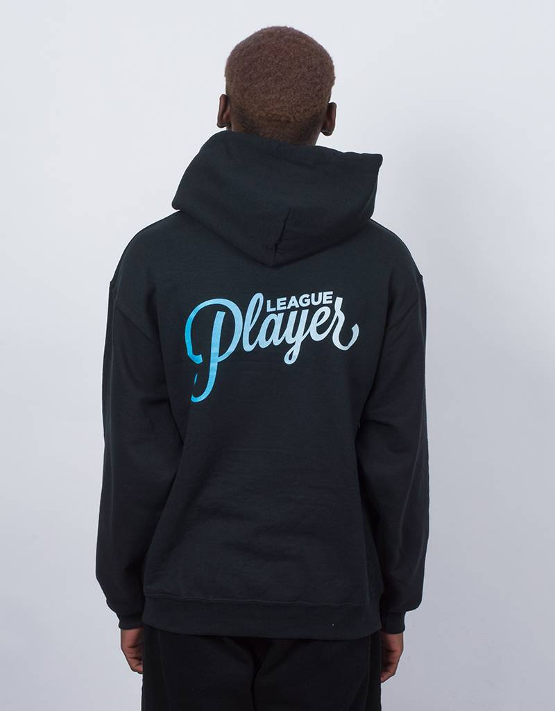Alltimers league player hoody black