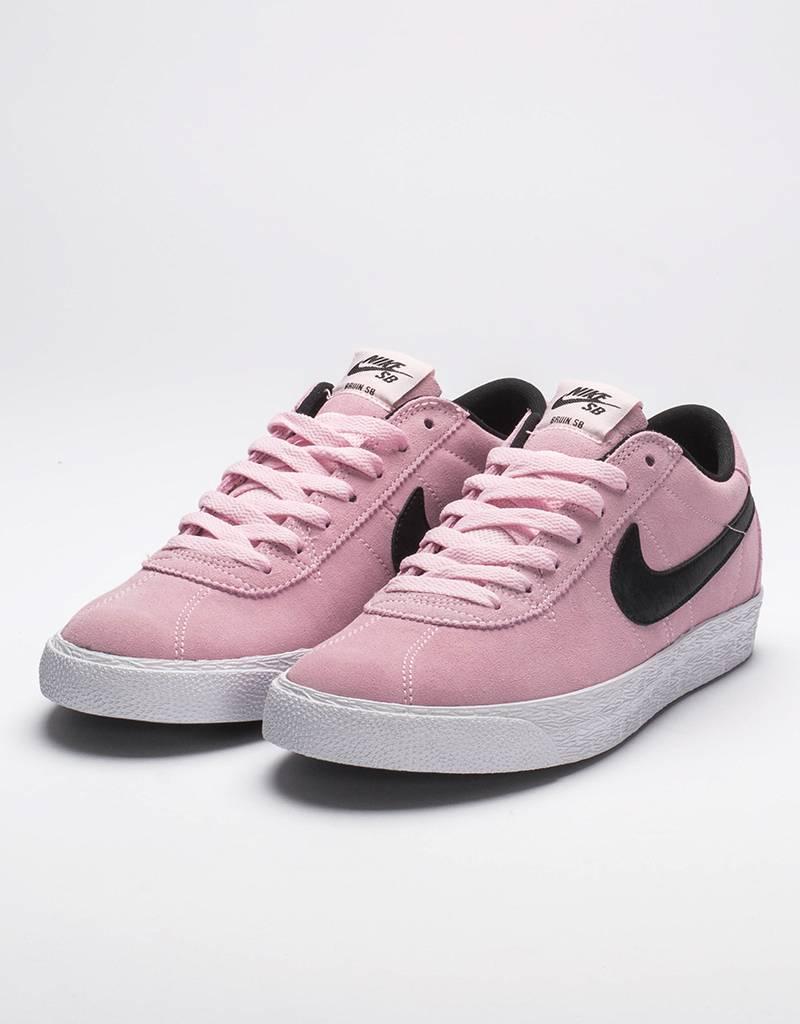 Nike SB Bruin Zoom Premium SE Prism Pink/Black