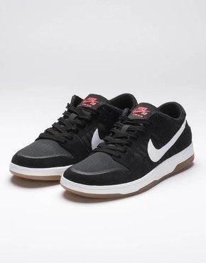 Nike SB Nike SB zoom dunk low elite black/white/gum
