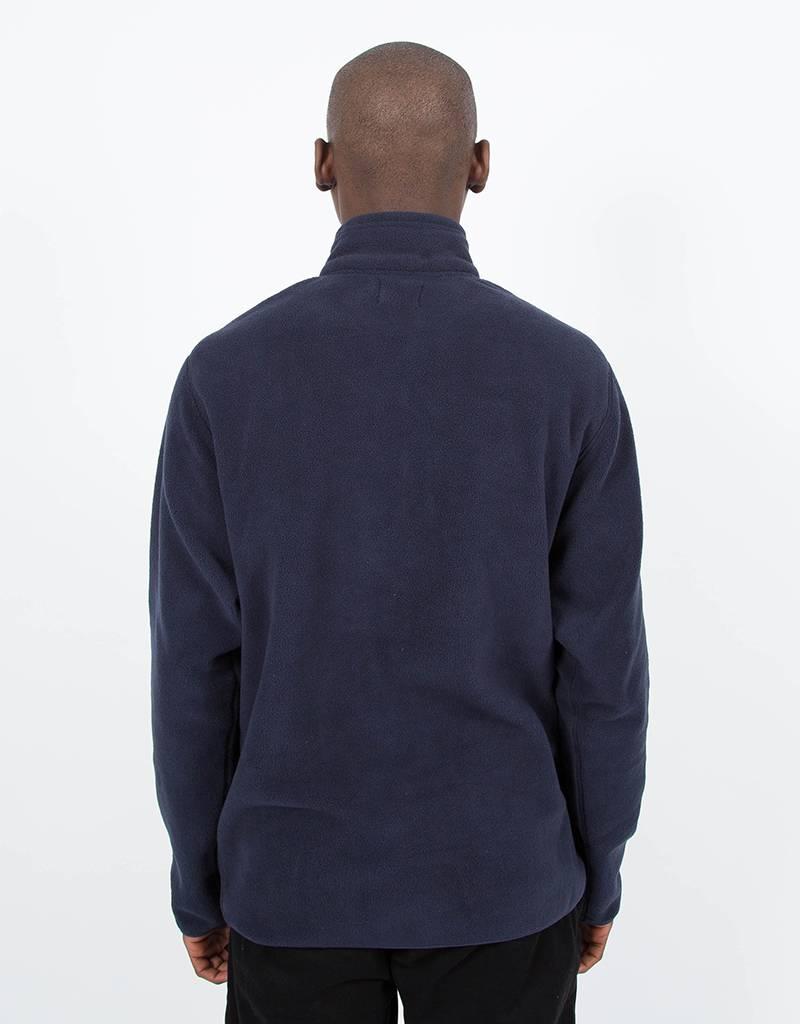 Dime Micro Fleece Halfzip Navy