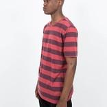 Nike SB Dry Stripes T-Shirt Cedar/Obsidian
