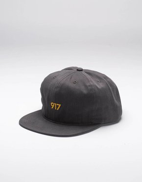 Call Me 917 Call Me 917 Area Code Cap Black