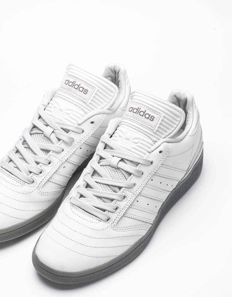 Adidas busenitz white granite