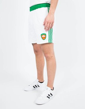 adidas Skateboarding adidas X helas shorts white