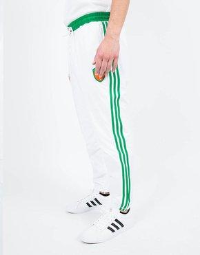 adidas Skateboarding adidas X helas trackpant white