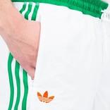 adidas X helas trackpant white