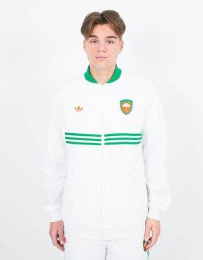 adidas Skateboarding adidas X helas jacket white