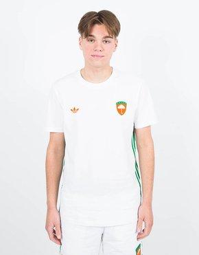 adidas Skateboarding adidas X helas T-shirt white